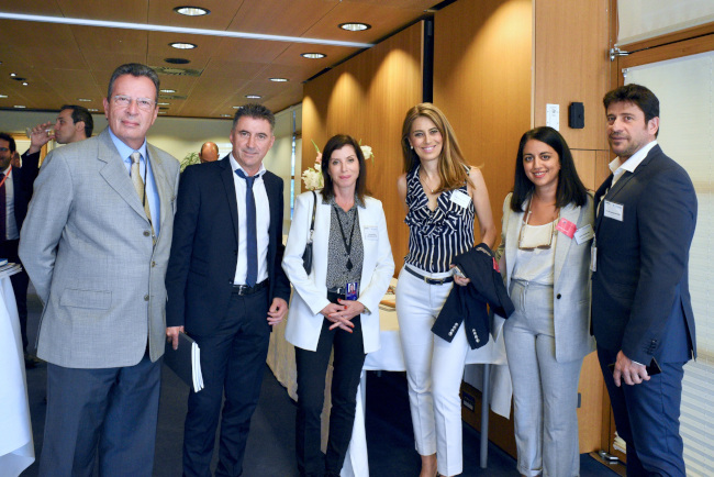 Elpe Fuelseurope Briefs The Newly Elected Members Of The European Parliament On The Eco Friendly Fuels Of The Future In 1993 started studies in the national technical university of athens to become a civil engineer. https www helpe gr en media center press releases news ekdhlwsh enhmerwshs twn eyrwboyleytwn apo thn fuelseurope sto strasboyrgo